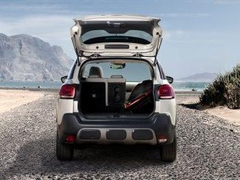 Citroën C3 Aircross Feel PureTech 110PK bij Van Mossel Voorraad