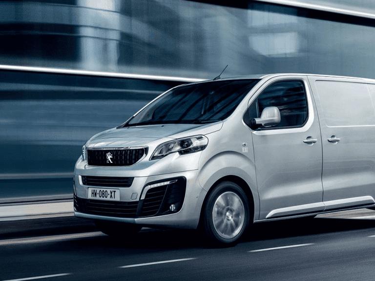 Peugeot Expert Compact Profit+ 95PK