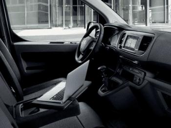 Peugeot Expert 231C Profit+ 1.5 BlueHDI 100pk bij Van Mossel Voorraad