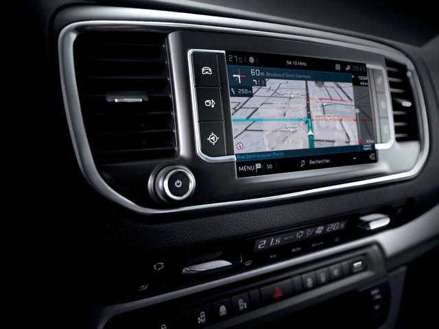 Peugeot Expert 231S Premium 1.5 BlueHDI 100pk S&S bij Van Mossel Voorraad
