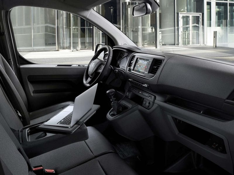 Peugeot Expert 226C Profit + 1.6 BlueHDi 95 pk bij Van Mossel Voorraad