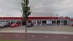 Van Mossel Kia Harderwijk