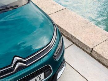 Citroën C4 Cactus PureTech 110PK S&S Feel bij Van Mossel Voorraad