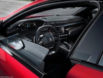 Peugeot 508 Active Pack Business PureTechk 130PK automaat bij Van Mossel Voorraad