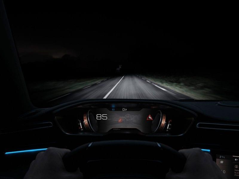 Peugeot 508 Nieuwe Peugeot 508 Blue Lease Active BlueHDi 130 S&S bij Van Mossel Voorraad