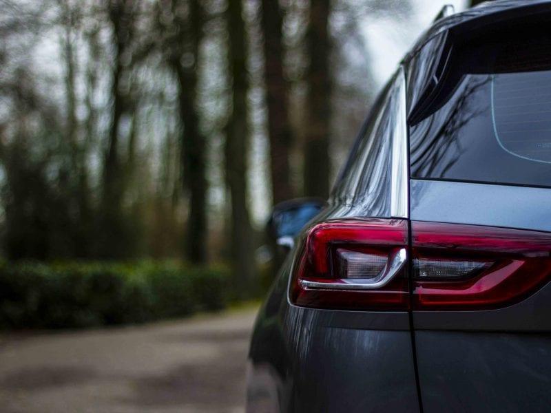 Opel Insignia Sports Tourer 1.5 Turbo Start/Stop Business Executive bij Van Mossel Voorraad