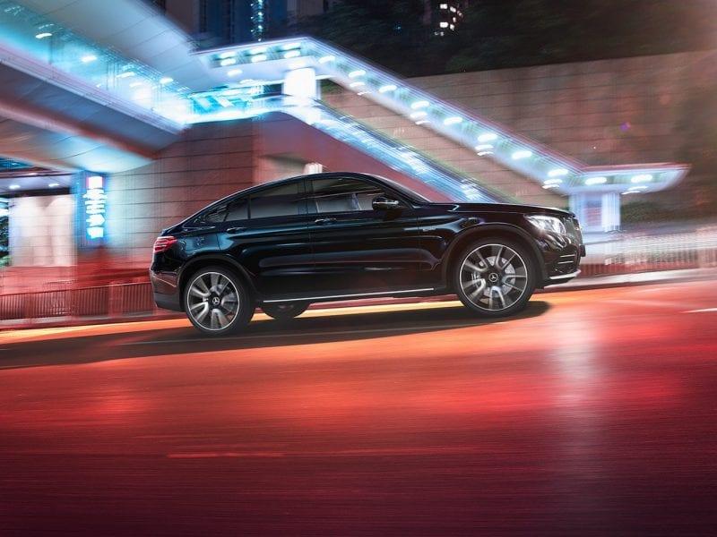 Mercedes-Benz GLC GLC 200 Business Solution Limited bij Van Mossel Voorraad