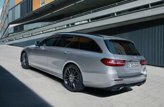 Mercedes-Benz E-Klasse E 200 d Estate Business Solution AMG (getoonde beeld kan afwijken van werkelijkheid)