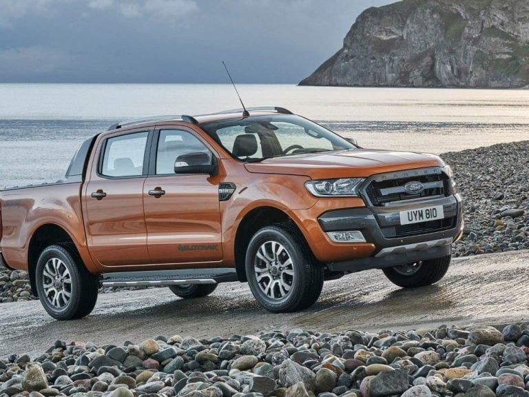 Ford Ranger XL Super Cab 2.2 TDCi 160pk
