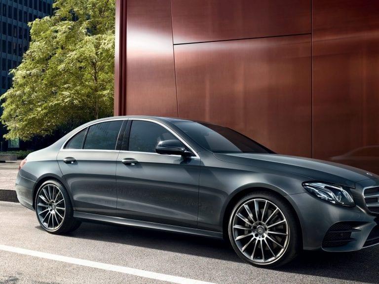 Mercedes-Benz E-Klasse E-Klasse Limousine E200 Business Solution AMG pakket