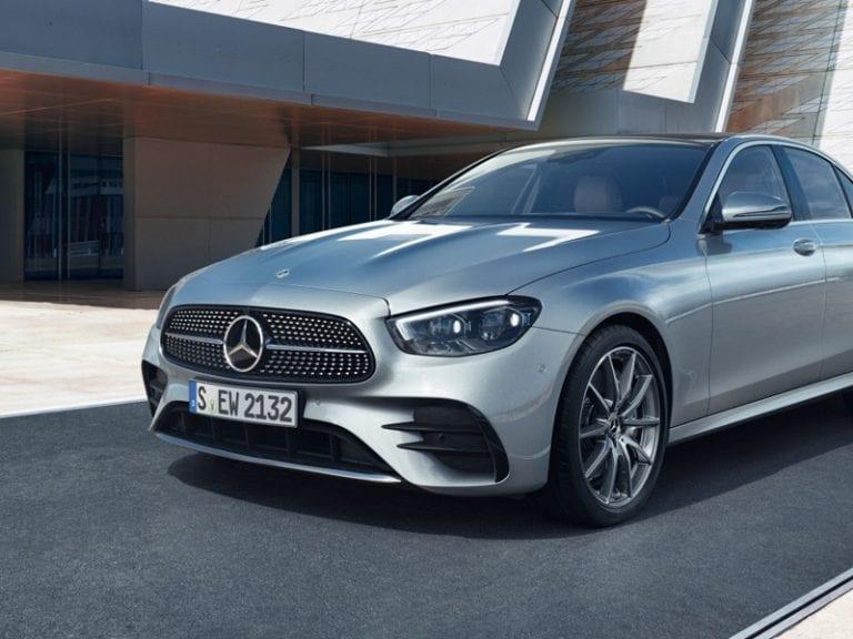 Mercedes-Benz E-Klasse 200d Business Solution /Facelift / AMG