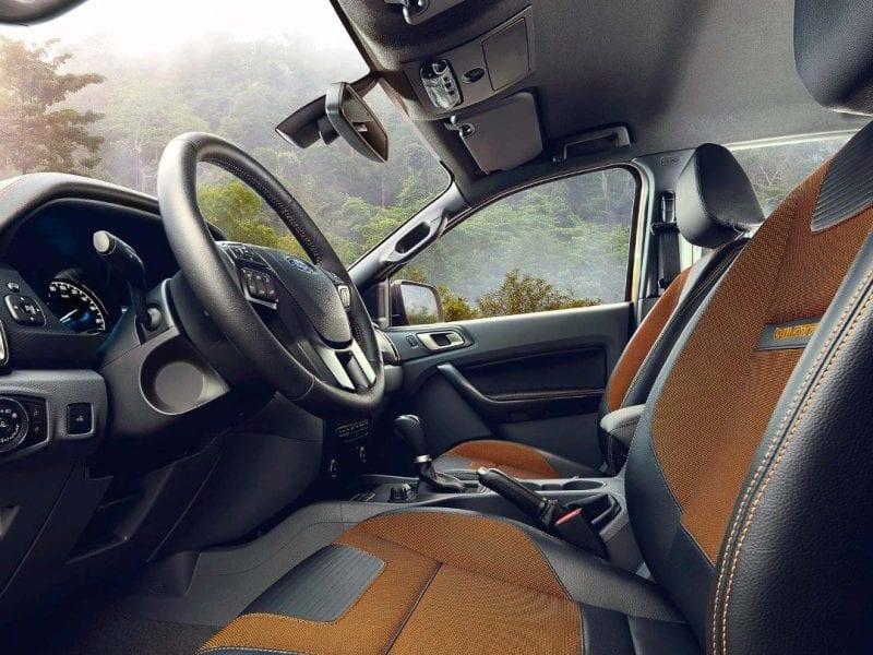 Ford Ranger XL Super Cab 2.0 EcoBlue 170pk bij Van Mossel Voorraad