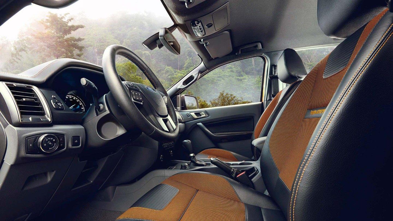 Ford Ranger XLT Super Cab 2.0 EcoBlue 170pk bij Van Mossel Voorraad