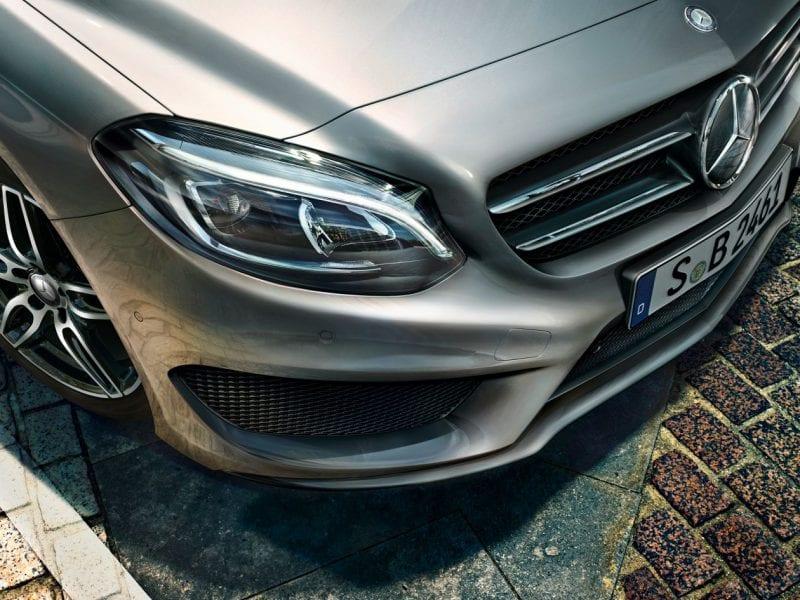 Mercedes-Benz B-Klasse B180 DCT7 / Style / Ambition bij Van Mossel Voorraad