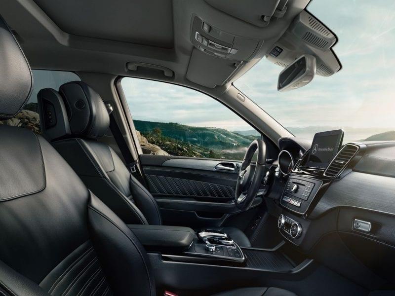 Mercedes-Benz GLE Allrounder GLE 350d AMG bij Van Mossel Voorraad
