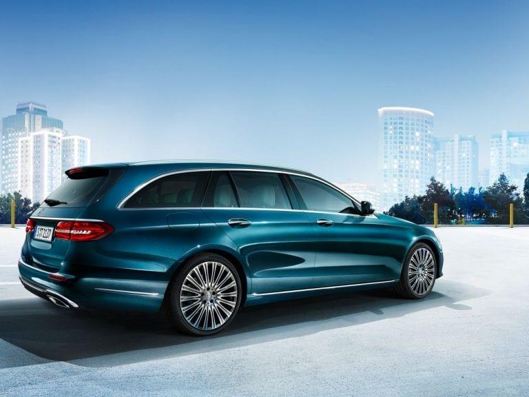 Mercedes-Benz E-Klasse E200 Estate / Business Solution AMG Plus / Panoramadak