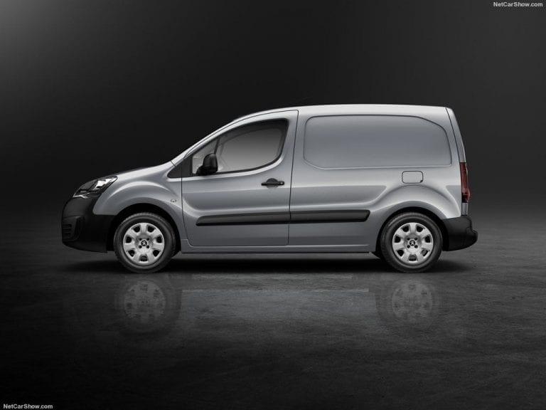 Peugeot Partner Profit+ 75PK