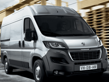 Peugeot Boxer L1H1 Profit+ BlueHDI 120pk S&S bij Van Mossel Voorraad