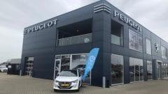 Van Mossel Peugeot Alkmaar