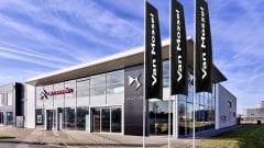 Van Mossel Citroën Alkmaar
