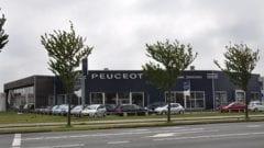 Van Mossel Peugeot Heemskerk