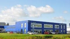 Van Mossel Peugeot Hoorn