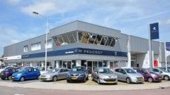 Van Mossel Citroën Zaanstad