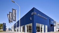 Van Mossel Peugeot Zaandam