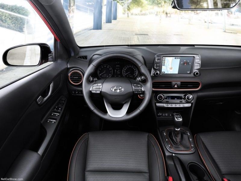 Hyundai KONA 1.0 T-GDi Comfort bij Van Mossel Voorraad