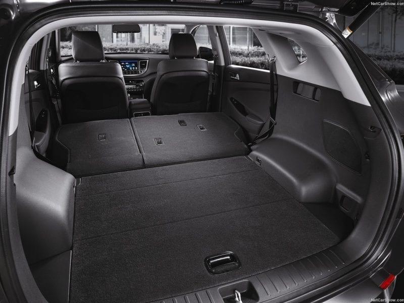 Hyundai Tucson 1.6 GDI Comfort bij Van Mossel Voorraad