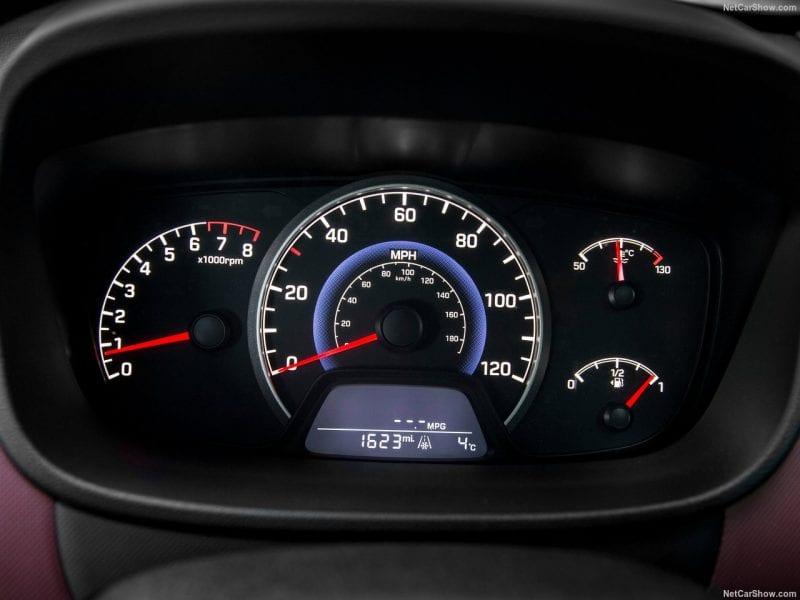 Hyundai i10 1.0i Blue Comfort bij Van Mossel Voorraad