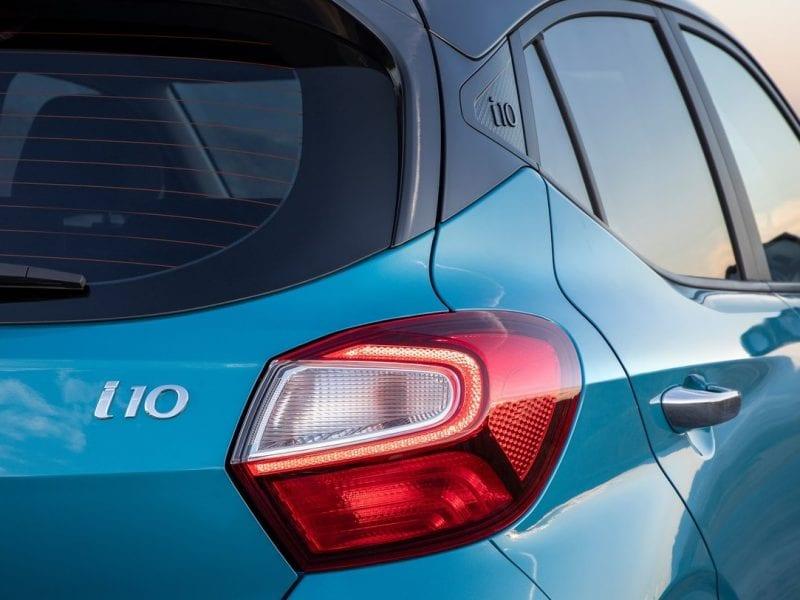 Hyundai i10 - NEW Comfort 1.0 67pk bij Van Mossel Voorraad
