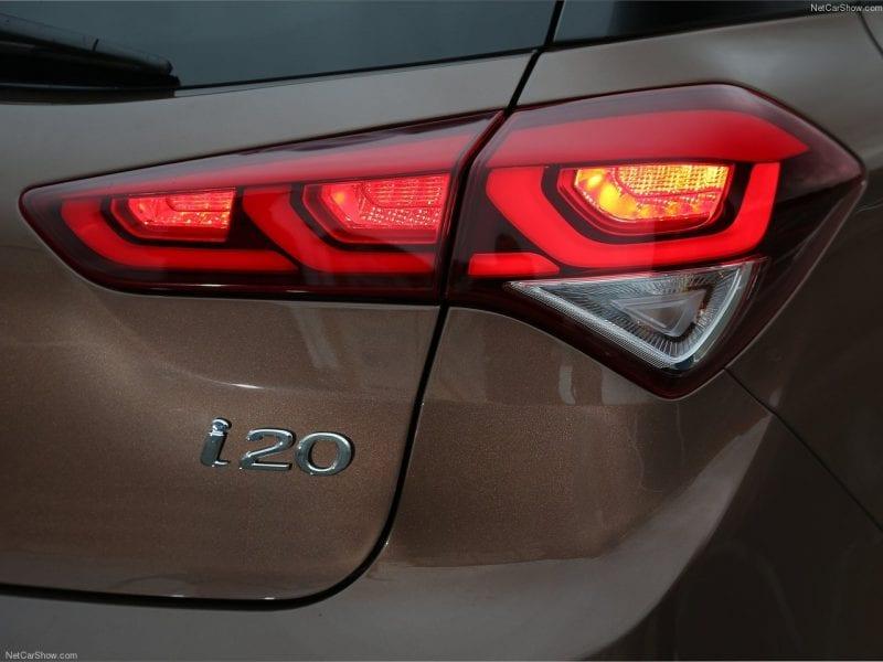 Hyundai i20 Blue Comfort bij Van Mossel Voorraad