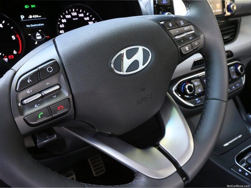 Hyundai i30 PD Hb1.4 T-GDI Comfort bij Van Mossel Voorraad