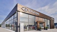 Van Mossel Hyundai Leeuwarden