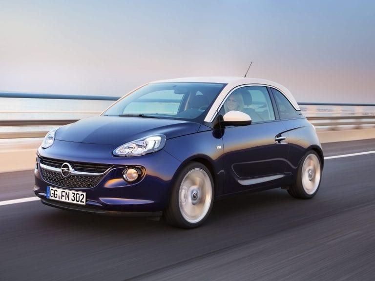 Opel Adam Jam Favourite 1.0T