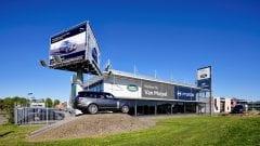 Van Mossel Hyundai Groningen