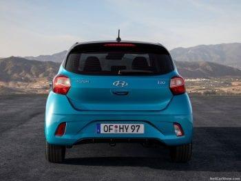 Hyundai i10 1.0 5MT Comfort bij Van Mossel Voorraad