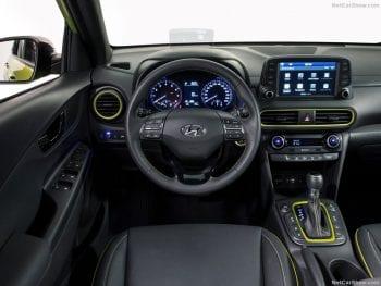 Hyundai KONA N-Line 1.0 120pk bij Van Mossel Voorraad