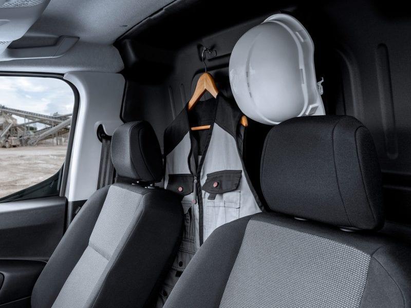 Peugeot Partner Nieuwe Partner bij Van Mossel Voorraad