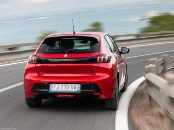 Peugeot 208 Active Pack 1.2 PureTech 100PK bij Van Mossel Voorraad