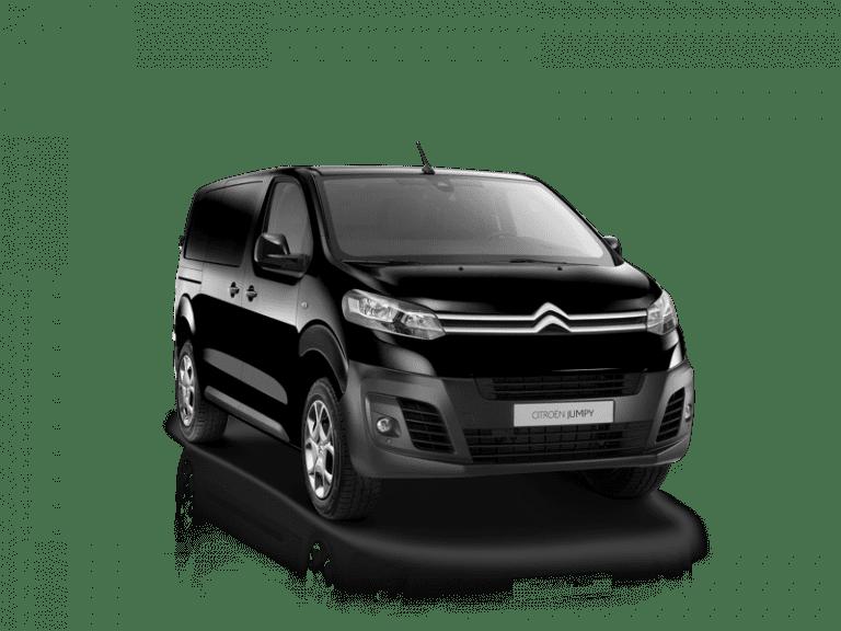 Citroën Jumpy M Dark Edition 120 BlueHdi