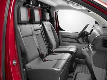 Citroën Jumpy 1.5 BlueHDi 100 Control Economy XS bij Van Mossel Voorraad