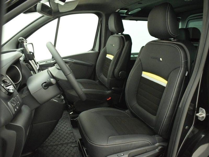 Opel Vivaro Irmscher 1.6 CDTI BiTurbo Start / Stop bij Van Mossel Voorraad