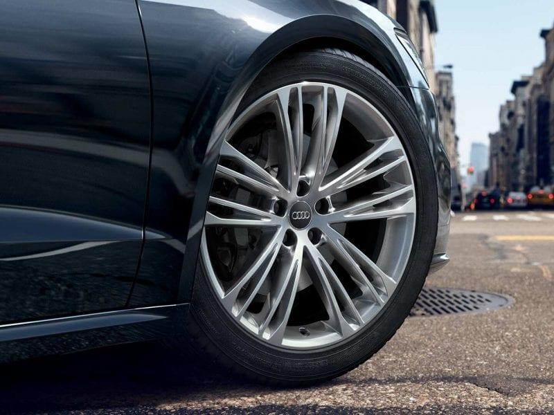 Audi A7 Sportback Pro Line 40 TDI S tronic 150kW/204PK bij Van Mossel Voorraad