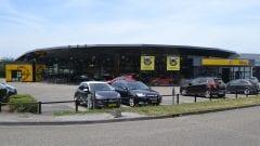 Van Mossel OPC Roosendaal