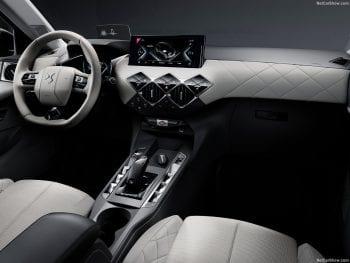 DS 3 CROSSBACK E-TENSE Business Auto 50kWh bij Van Mossel Voorraad