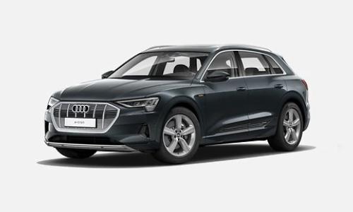 Audi e-tron edition 50 quattro