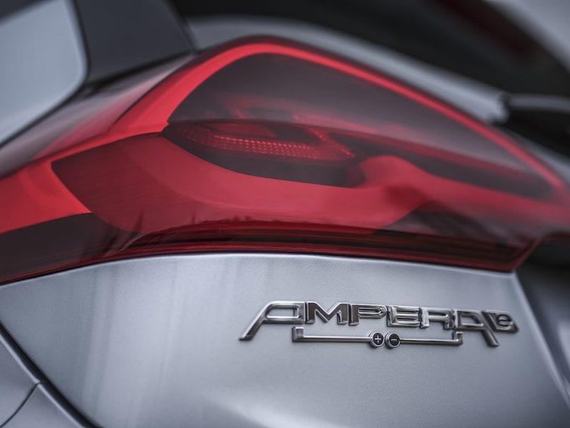 Opel Ampera-e Business bij Van Mossel Voorraad