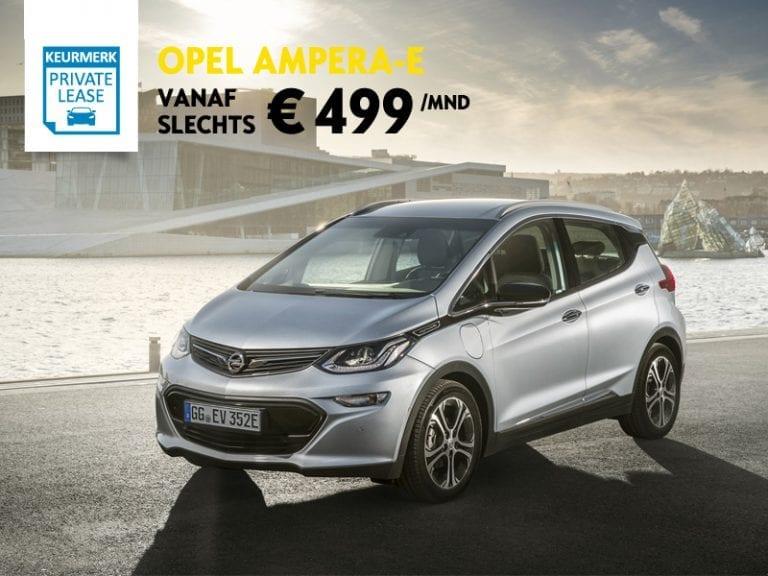 Opel Ampera-e Business